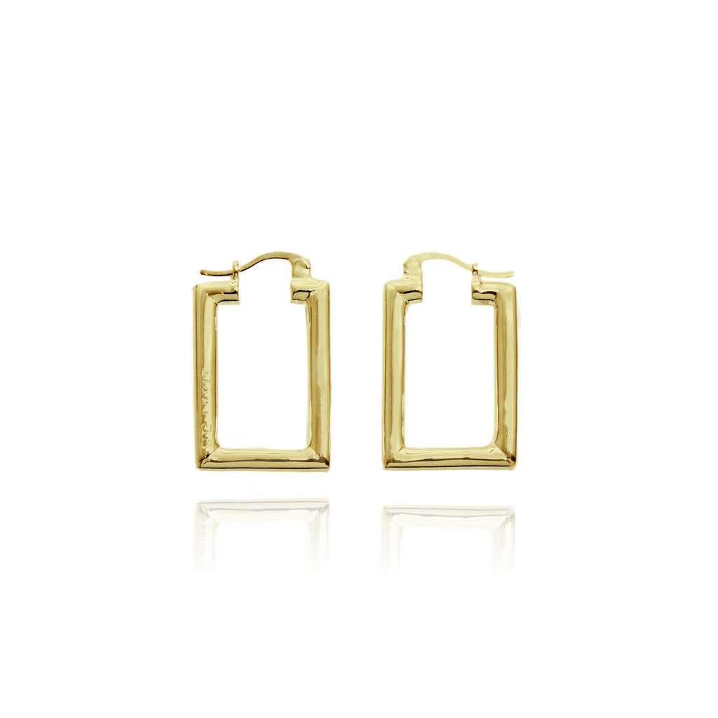 MINI MARLOW Earrings - Gold
