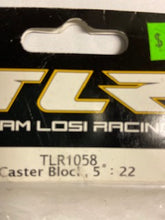 Load image into Gallery viewer, TLR  Caster blocks - Hobby Shop