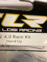 Load image into Gallery viewer, TLR  4.0  Race kit - Hobby Shop