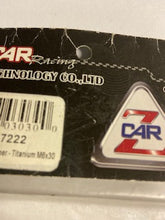 Load image into Gallery viewer, Z-car  Turnbuckles - Hobby Shop