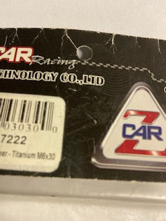 Z-car  Turnbuckles - Hobby Shop