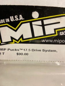 MIP  17.5  system - Hobby Shop