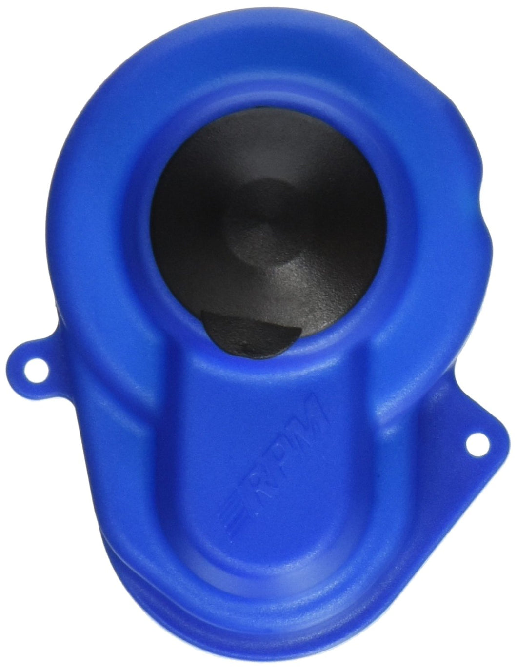 RPM Traxxas Sealed Gear Cover, Blue - Hobby Shop