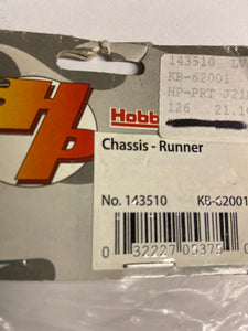 Hobby People Chassis - Runner - Hobby Shop