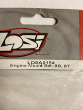 Load image into Gallery viewer, Team Losi  Engine mount set - Hobby Shop