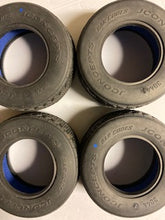 Load image into Gallery viewer, Jconcepts bar- code clay tires - Hobby Shop