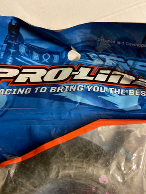 Proline  electron 2.2 clay tires - Hobby Shop