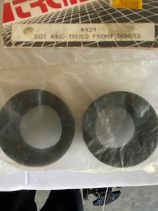 Total Racing   Donut tires - Hobby Shop