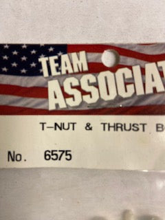 T-Nut & Thrust  bolt - Hobby Shop