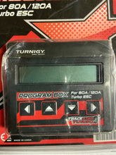 Load image into Gallery viewer, Turnigy  Program box 80A / 120A - Hobby Shop