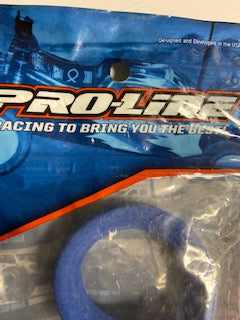 Pro- Line closed Cell 2wd front foam -Hobby Shop
