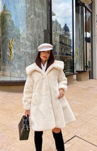 Load image into Gallery viewer, Warm Wool Felt Chic Newsboy Hats - BEYAZURA.COM