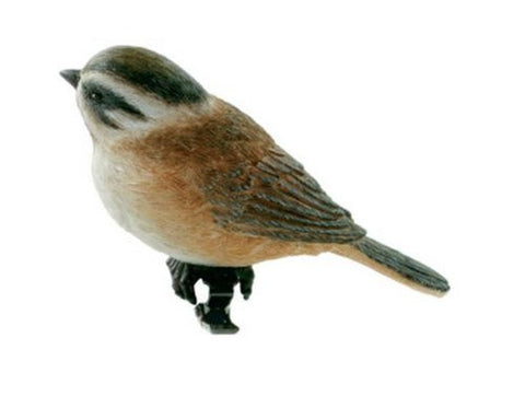 "Sullivans - 3.5"" Brown/Black Chickadee"