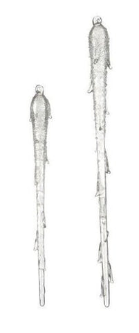 Sullivans - Clear Crystal Icicles