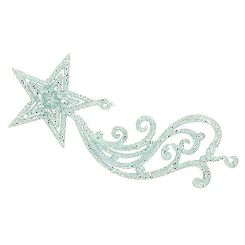 RAZ Imports - Shooting Star Ornaments