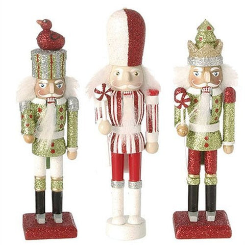 Nutcracker Sets from RAZ Imports