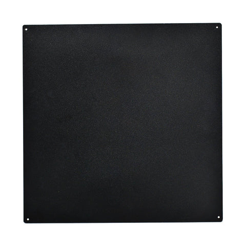 "Embellish Your Story Black Magnetic Memo Board - 16""sq. - Embellish Your Story Roeda 101101-EMB"