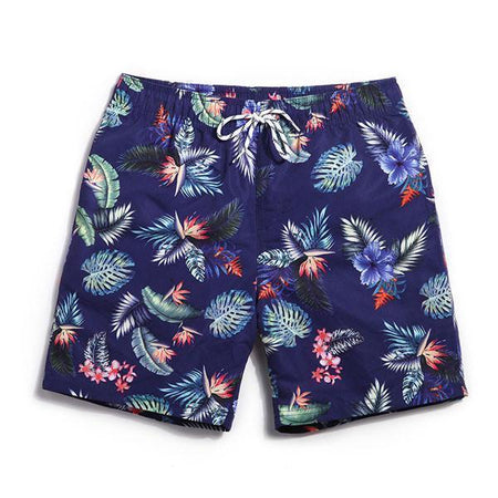 NAVY JUNGLE, , Frank Anthony Swimwear, fa-brand