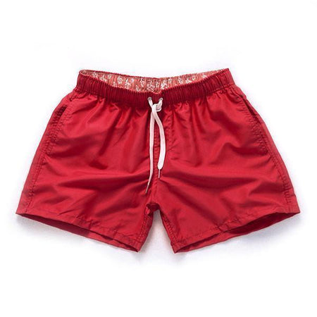 RED, , FRANK ANTHONY SWIMWEAR, fa-brand