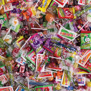 6930 Ct Candy Crane Mix - Wholesale Vending Products