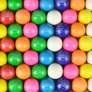 "Dubble Bubble 1900 Ct Gumballs 19mm .76"" - Wholesale Vending Products"
