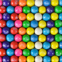 "Dubble Bubble 2650 Ct Gumballs 15mm .60"" - Wholesale Vending Products"