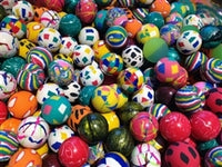 Pallet Of Balls! 30,000 Premium Bouncy Balls - Ships Free - Wholesale Vending Products