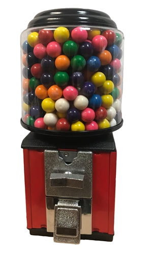 WVP Economy Bulk Vending Gumball Machine - Wholesale Vending Products