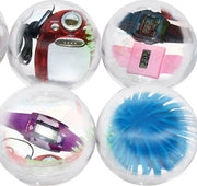 "4"" Capsule Electronic Toy Prize Kit"