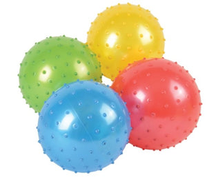 "12 - 5"" Knobby Balls - Wholesale Vending Products"