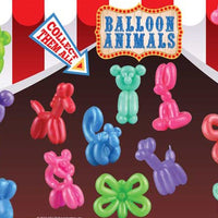 "250 Balloon Party Figures - 2"" - Wholesale Vending Products"