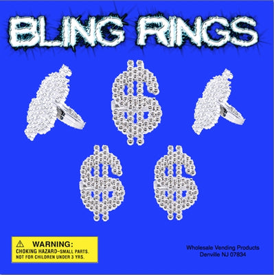 250 Bling Rings in 2