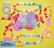 "250 Pieces Of Edible Candy Jewelery In 2"" Capsules - Wholesale Vending Products"