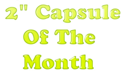 250 Capsule Of The Month Club 2