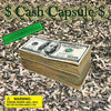 "250 $Cash Capsule$ - 2"" - Wholesale Vending Products"