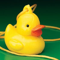 12 Duck necklaces - Wholesale Vending Products