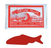 96 Gross (13,824) Fortune Teller Fish - Wholesale Vending Products