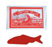 144 Fortune Teller Fish Party Favors Vending - Wholesale Vending Products