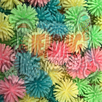 144 Glow In the Dark Porcupine Balls - Wholesale Vending Products