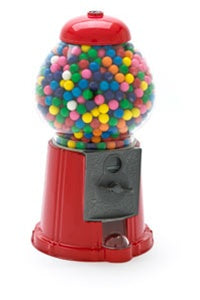 King Gumball Vending Machine - Wholesale Vending Products
