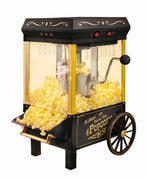 Old Fashioned Kettle Popcorn Maker - Wholesale Vending Products