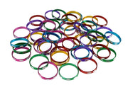 48 Laser Cut Diamond Rings - Wholesale Vending Products