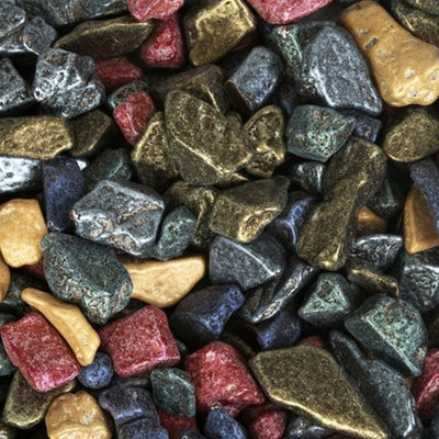 5 Lbs Chocolate Candy Gemstones