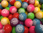 "250 Monkey Face Bouncy Balls 1"" - Wholesale Vending Products"