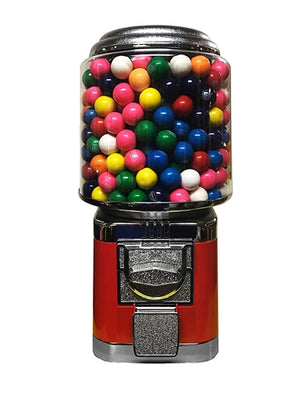 WVP All Metal Bulk Vending Gumball Machine