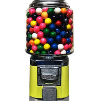 WVP All Metal Bulk Vending Gumball Machine - Wholesale Vending Products