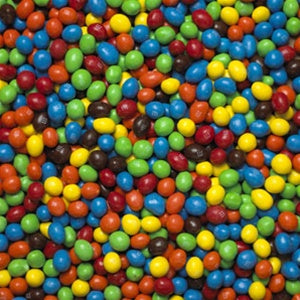 Peanut M & M'S 62 Oz Bag
