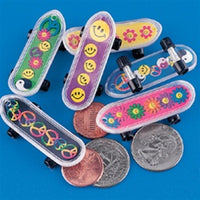 36 Mini Skateboards - Wholesale Vending Products