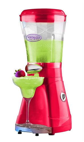 Nostalgia Electrics  64-Ounce Margarita and Slush Maker