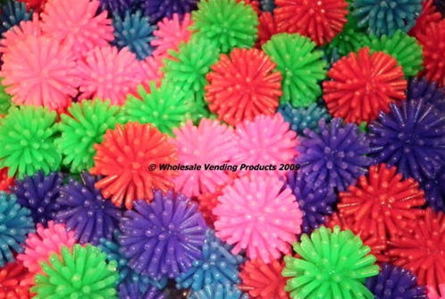 144 Odd Hedge Porcupine Balls - Wholesale Vending Products